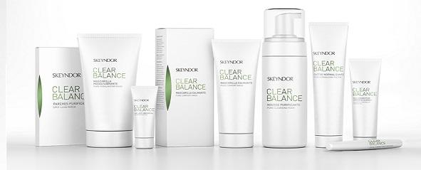 Clear Balance Skeyndor - Naturalness