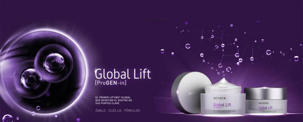 Global Lift de Skeyndor