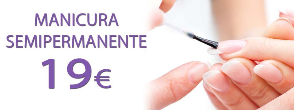 Oferta manicura semipermante en Sabadell
