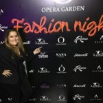 Fashion night Opera Garden