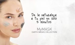 My mask earth mask collection de Skeyndor