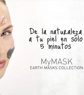 Earth Mask Collection