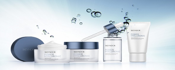 Power hyaluronic Skeyndor - Naturalness