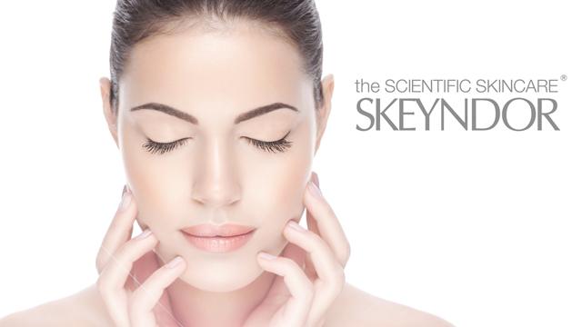 Naturalness Sabadell trabaja con cosmética Skeyndor