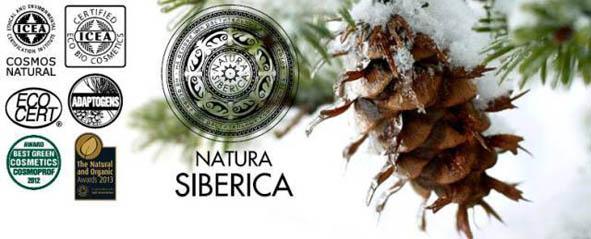 Natura Siberica - Cosmética natural