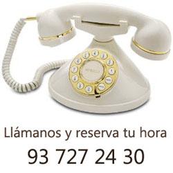 Telefono Naturalness Sabadell