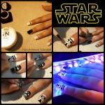 Manicura Star Wars
