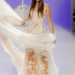 Barcelona Bridal Fashion Week 17