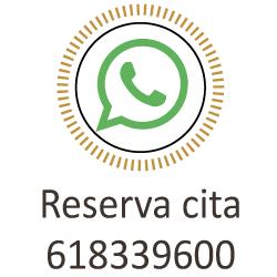 Whatsapp Naturalness Sabadell