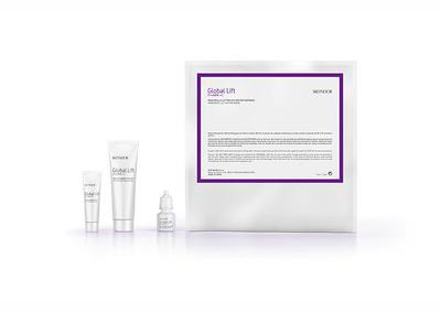 Tratamiento faciales específicos - Global Lift